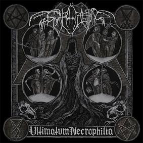Svarttjern - Ultimatum Necrophilia