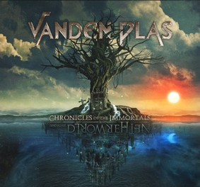 Vanden Plas - Chronicles Of The Immortals: Netherworld (Path 1)