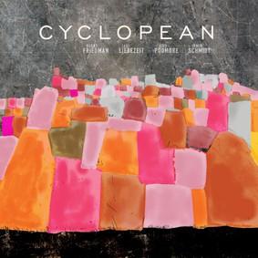 Cyclopean - Cyclopean [EP]