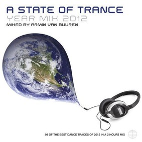 Armin van Buuren - A State Of Trance Year Mix 2012