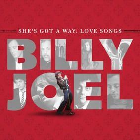 Billy Joel - She's Got A Way: Love Songs