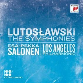 Esa-Pekka Salonen - Symphonies