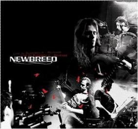 Newbreed - Live in Rudeboy II Revenge [DVD]