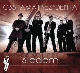 Obstawa Prezydenta - Siedem