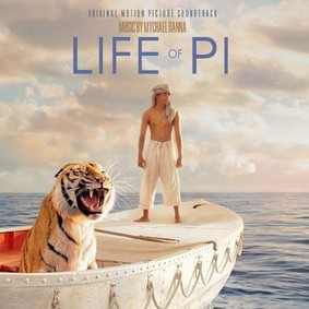 Various Artists - Życie Pi / Various Artists - Life of  Pi