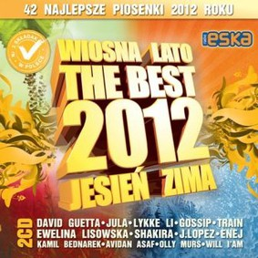 Various Artists - The Best 2012