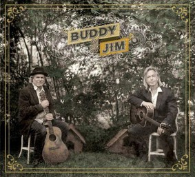 Buddy Miller, Jim Lauderdale - Buddy And Jim