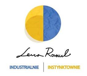 Lena Romul - Industrialnie Instynktownie