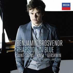 Benjamin Grosvenor - Rhapsody in Blue