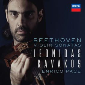 Leonidas Kavakos - Beethoven: Sonatas