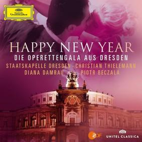 Staatskapelle Dresden - Happy New Year - Die Operettengala aus Dresden