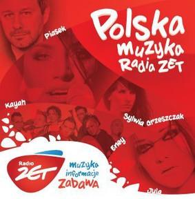Various Artists - Polska Muzyka Radia Zet