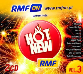 Various Artists - RMF Hot New. Volume 3