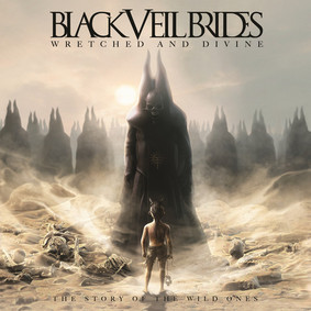 Black Veil Brides - Wretched And Divine: The Story Of The Wild Ones