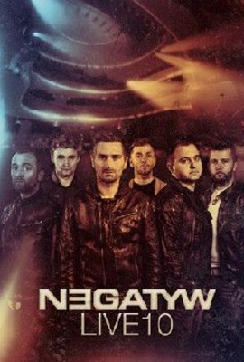 Negatyw - Live 10 [DVD]