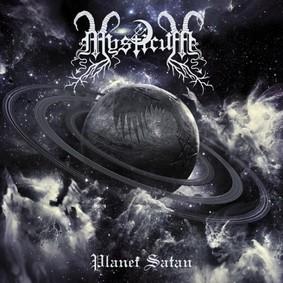 Mysticum - Planet Satan