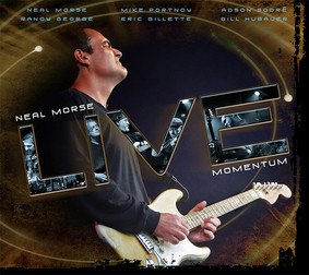 Neal Morse - Live Momentum [Live]