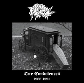 Old Funeral - Our Condolences 1988 - 1992