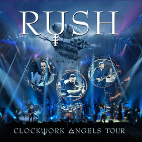 Rush - Clockwork Angels Tour [DVD]
