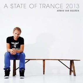 Armin van Buuren - A State Of Trance 2013
