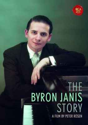 Byron Janis - The Byron Janis Story [DVD]