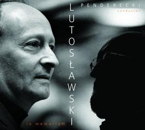 Chór Radia w Krakowie, Chór Filharmonii Krakowskiej, Orkiestra Radia w Katowicach - In Memoriam