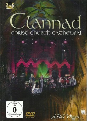 Clannad - Christ Church Cathedral [DVD]