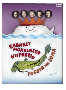 Kabaret Moralnego Niepokoju - Pogoda na suma [DVD]