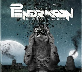 Pendragon - Out Of Order Comes Chaos