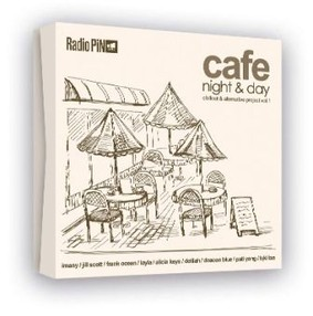 Various Artists - Cafe Night & Day