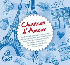 Various Artists - Chanson  d'Amour