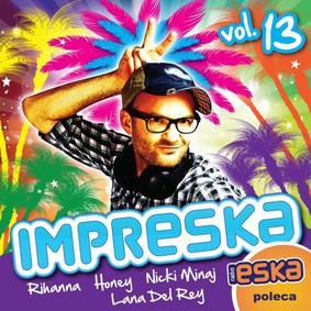 Various Artists - Impreska. Vol. 13