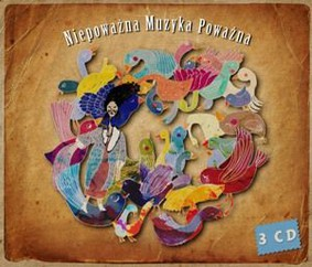 Various Artists - Niepoważna muzyka poważna