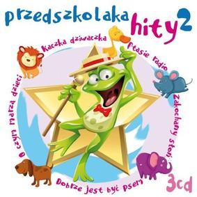 Various Artists - Przedszkolaka hity 2