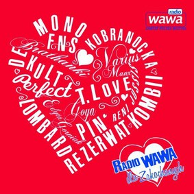 Various Artists - Radio WAWA dla zakochanych