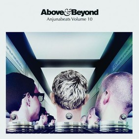 Above and Beyond - Anjunabeats. Volume 10
