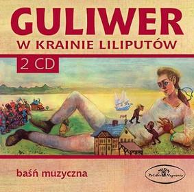 Franciszek Pieczka, Maciej Damięcki, Lech Ordon - Guliwer w krainie Liliputów