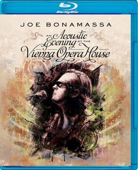 Joe Bonamassa - An Acoustic Evening at The Vienna Opera House [Blu-ray]