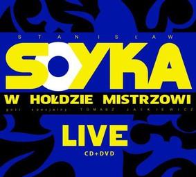 Stanisław Sojka - W Hołdzie Mistrzowi - Live