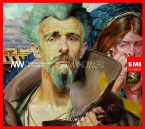 Various Artists - Szymanowski: Kolekcja Muzeum Narodowego