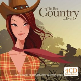 Various Artists - The Best Country...Ever!