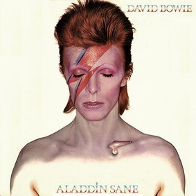 David Bowie - Aladdin Sane 40th Anniversary