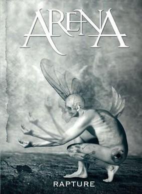 Arena - Rapture [DVD]