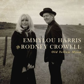 Emmylou Harris, Rodney Crowell - Old Yellow Moon