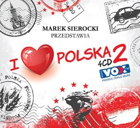 Various Artists - Marek Sierocki Przedstawia: I Love Polska vol. 2