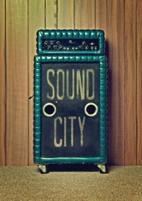 Various Artists - Sound City: Real to Reel [Blu-ray]