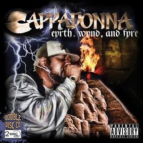 Cappadonna - Eyrth, Wynd and Fyre