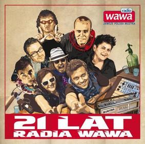 Various Artists - 21 lat Radia WAWA