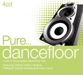 Various Artists - Pure... Dancefloor