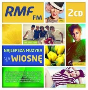 Various Artists - RMF Najlepsza muzyka na wiosnę 2013